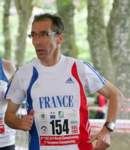 Bruno Heubi