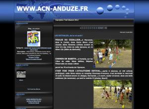 Le blog de l'ACN Anduze