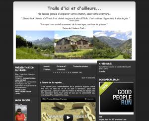 Le blog de Jey Trail d'ici et d'ailleurs