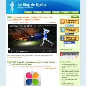 Le blog de Djailla