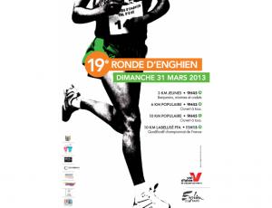 La ronde d'Enghien 2013